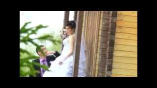 Свадебный клип. Белгород 2012