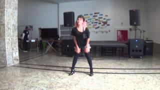Carol | KAC 2 | Supa solo-G.NA cover | 수파 솔로