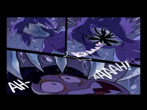 Steven Universe - Comic - Steven Diamond - 3