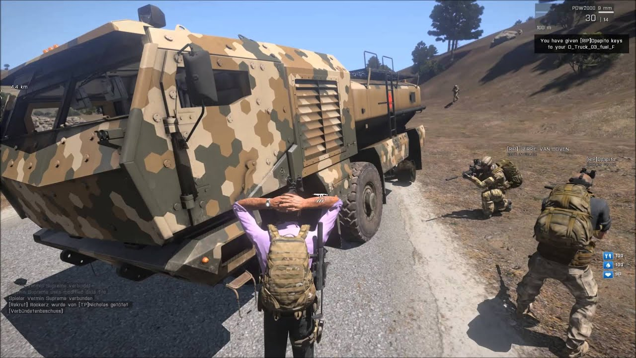 how to join gang altis life