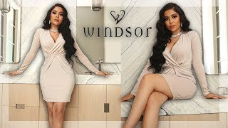 BOMB NIGHT OUT LOOK BOOK | Daisy Marquez