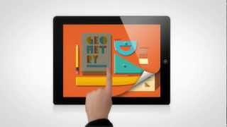 Montessori geometry : Kids learn and have fun with shapes !