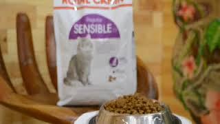 Royal Canin Sensible 1кг на вес    корм для кошек старше 1 года, с чувствительной пищеварительной