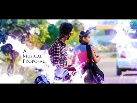 A Musical Proposal | Shortest Musical Short Film