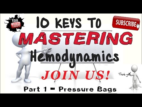 Advanced Hemodynamcis Part 1