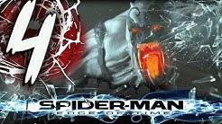 SPIDER-MAN Edge of Time - Part 4 Anti Venom VS Parker