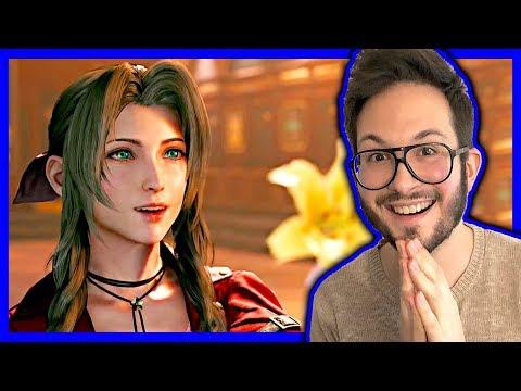 Final Fantasy VII Remake dévoilé au State of Play !!! Récap et avis