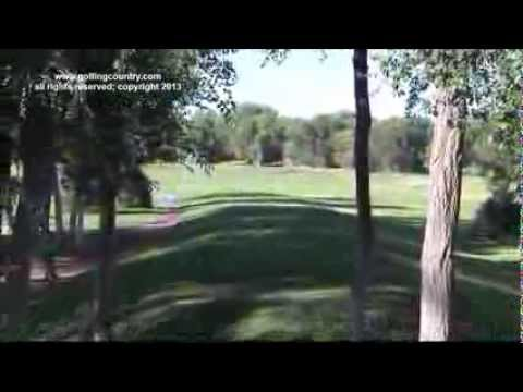 IDAHO GOLF #6 GOLFING COUNTRY TV CHANNEL