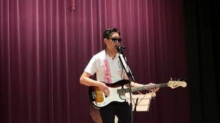 Publication Date: 2019-07-06 | Video Title: Turmeric 薑黃樂隊 - 海闊天空 cover