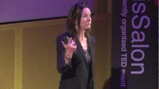 TEDxParisSalon 2012 - Corine Sombrun - La transe chamanique, capacité du cerveau ?