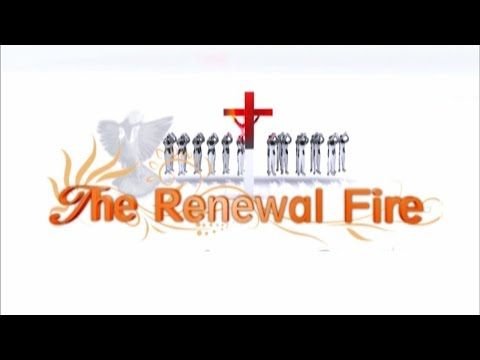 Renewal Fire Epi:24- Thomas Paul