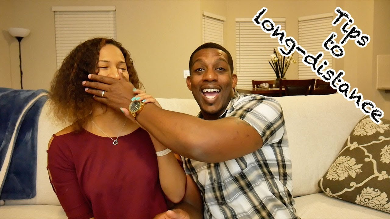 LONG DISTANCE RELATIONSHIP - YouTube