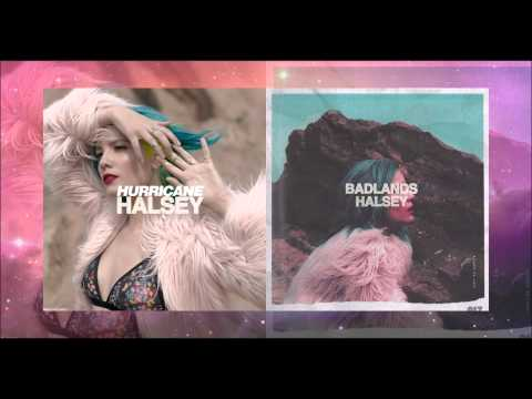 Hurricane Drive - Halsey Mashup