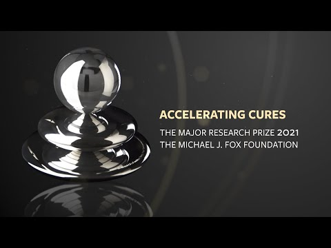 The Michael J. Fox Foundation for Parkinson's Research Honors Glenda Halliday, PhD, with Robert A. Pritzker Prize for Leadership in Parkinson's