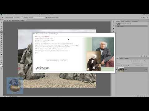 Панель фотошопа Д. Маргулиса PPW Tools 5 (установка в Photoshop)