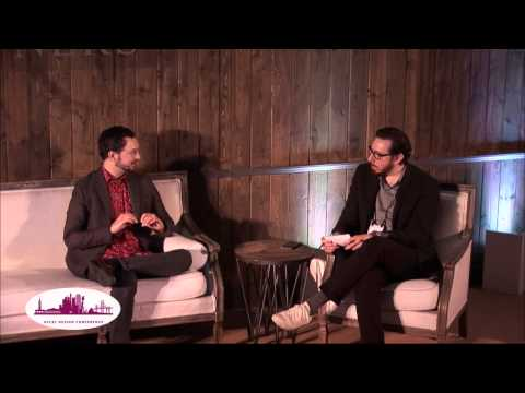 Fireside Chat with Matias Duarte, VP of Design, Android