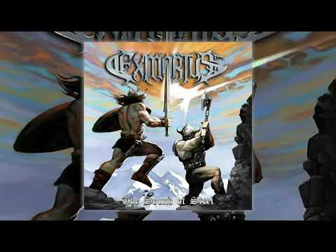 Exmortus - The Sound Of Steel [2018]