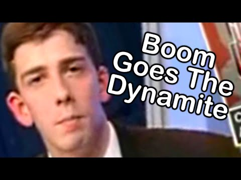 Boom Goes The Dynamite Remix