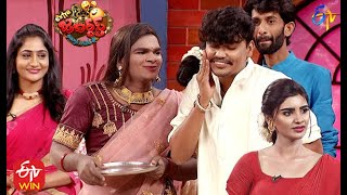Kevvu  Karthik Performance | Extra Jabardasth| 26th February 2021 | ETV Telugu