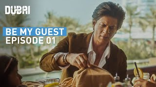 Episode 1 – The Quest Begins #BeMyGuest thumbnail