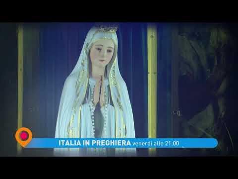 Italia in preghiera, venerdì 1° maggio alle 21 su Tv2000