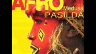 Afro Medusa- Pasilda
