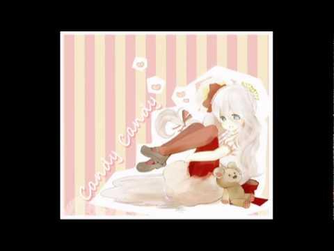 【IA】Candy Candy【カバー】