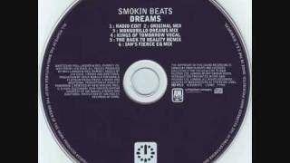 SMOKIN BEATS feat. LYN EDEN DREAMS (mongorillo dreams mix)