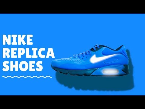 Nike Replica Shoes | Get the best Nike Replicas Online starting at $40