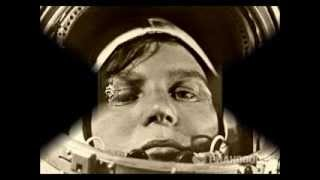 Valentina Tereshkova First Woman in Space, Vostok 6    16/6/1963