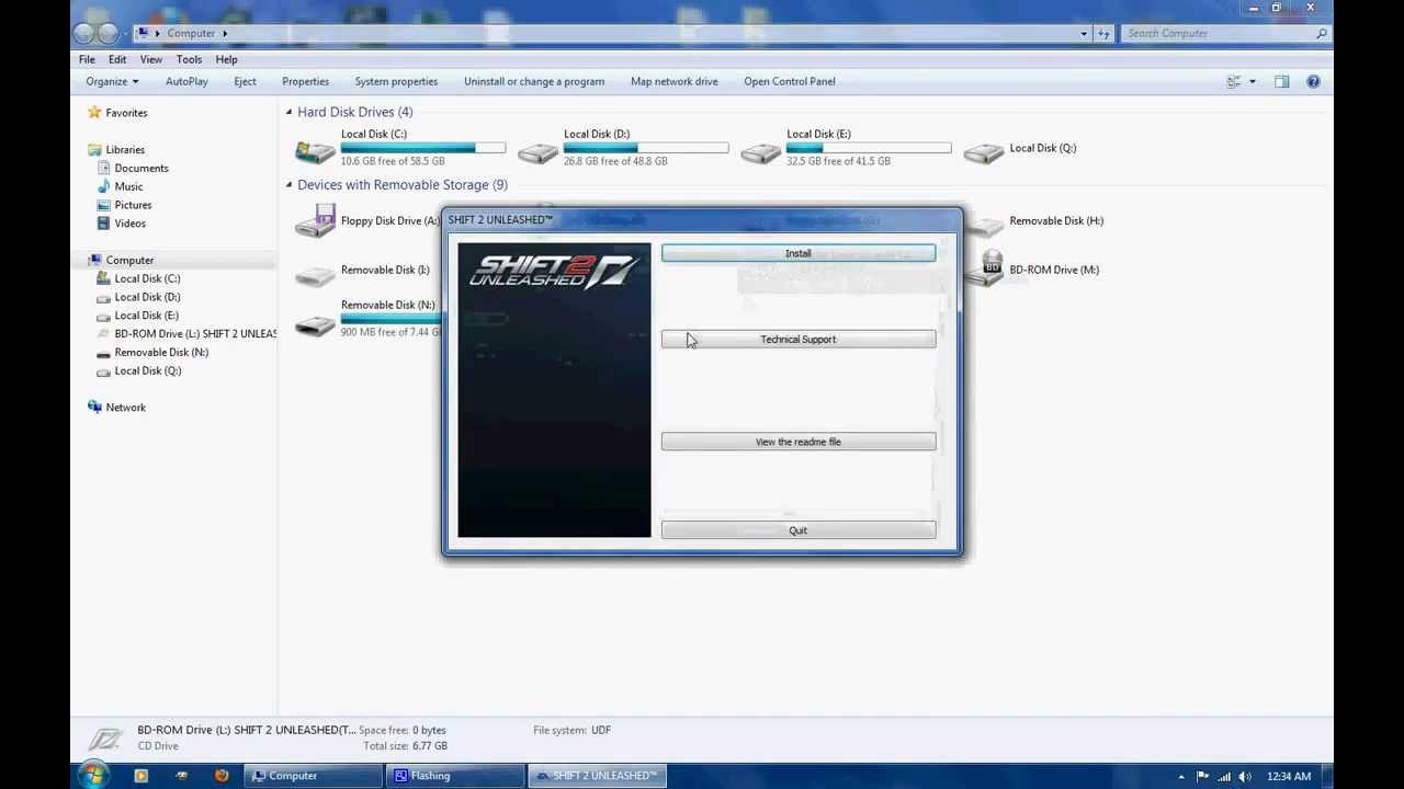 Nfs Shift 2 Unleashed Crack Download - saufruginap