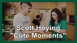 "Scott Hoying ""Cute Moments"""