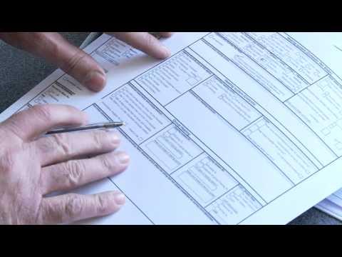 BER Assessment - Survey Forms