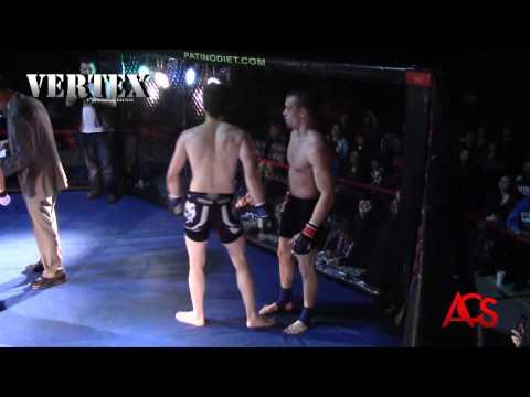 vertex fight feb 7th 16 1