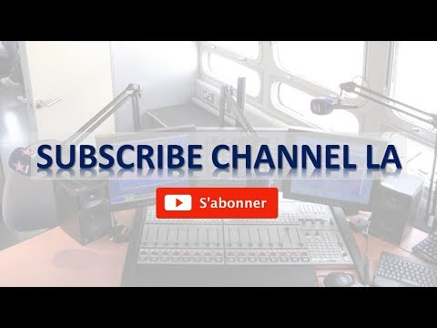 RADIO MEGA HAITI- PORT-au-Prince INFOS Directes