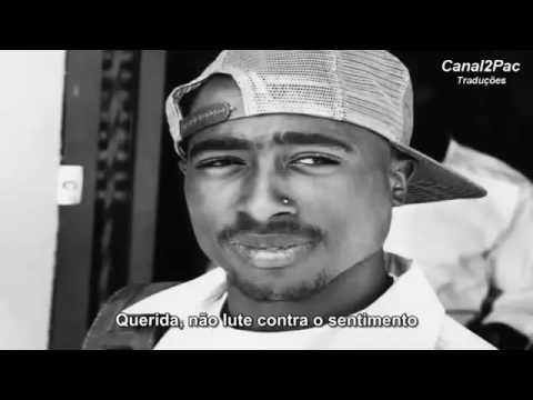 2Pac - U Can Call Me • Remix (Legendado)