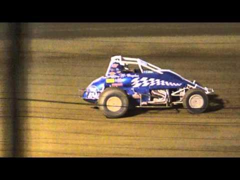 JJ Hughes 04-16-2016 @ Lincoln Park Speedway LPS