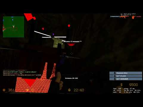 Counter-Strike Source. Server Эшелон. Эвент по картам! 46.174.48.45:27230