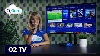 O2 TV: Jak si nastavit vlastní seznam kanálů?