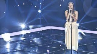 "Baixar Inês Corte-Real - ""Gravity""   Provas Cegas   The Voice Portugal   Season 3"