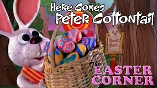 2. Here Comes Peter Cottontail (1971) Review | The Easter Corner