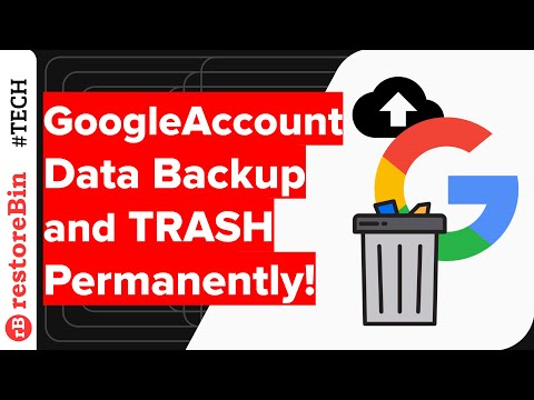 Takeout Gmail Data and Delete Google Account Permanently 1