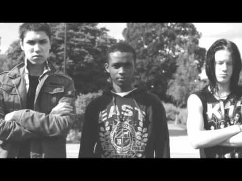 Grabbarna och H:et - Lanseringskampanj - Halebop Reklamfilm