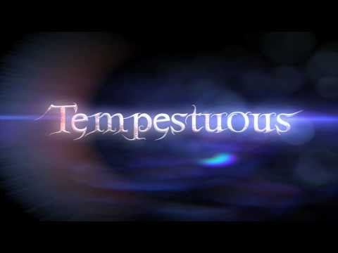 TEMPESTUOUS By Lesley Livingston -- Full Length Book Trailer