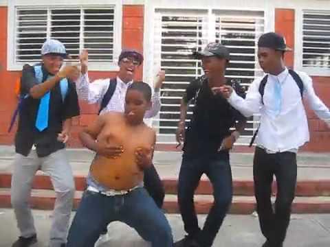 yabadabadu Official Jerkbow (L.R La Ley Del Rap)