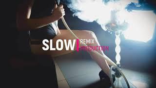 NK - A HUEVO (SLOWIX REMIX) SLOW | SLOWED MIX
