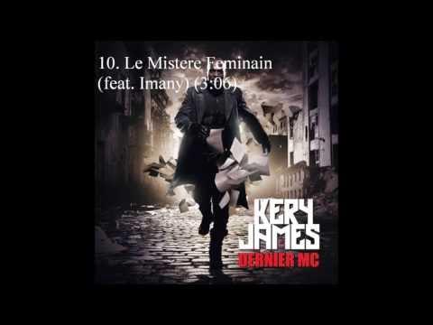 Kery James - Dernier MC (Album Complet)