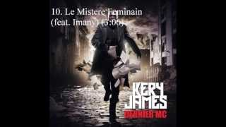 Kery James - Dernier MC (Album Complet)