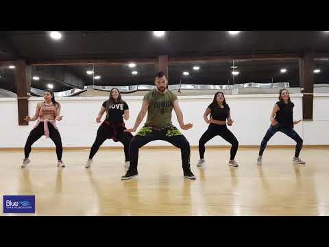 Adictiva - Daddy Yankee & Anuel AA / ZUMBA