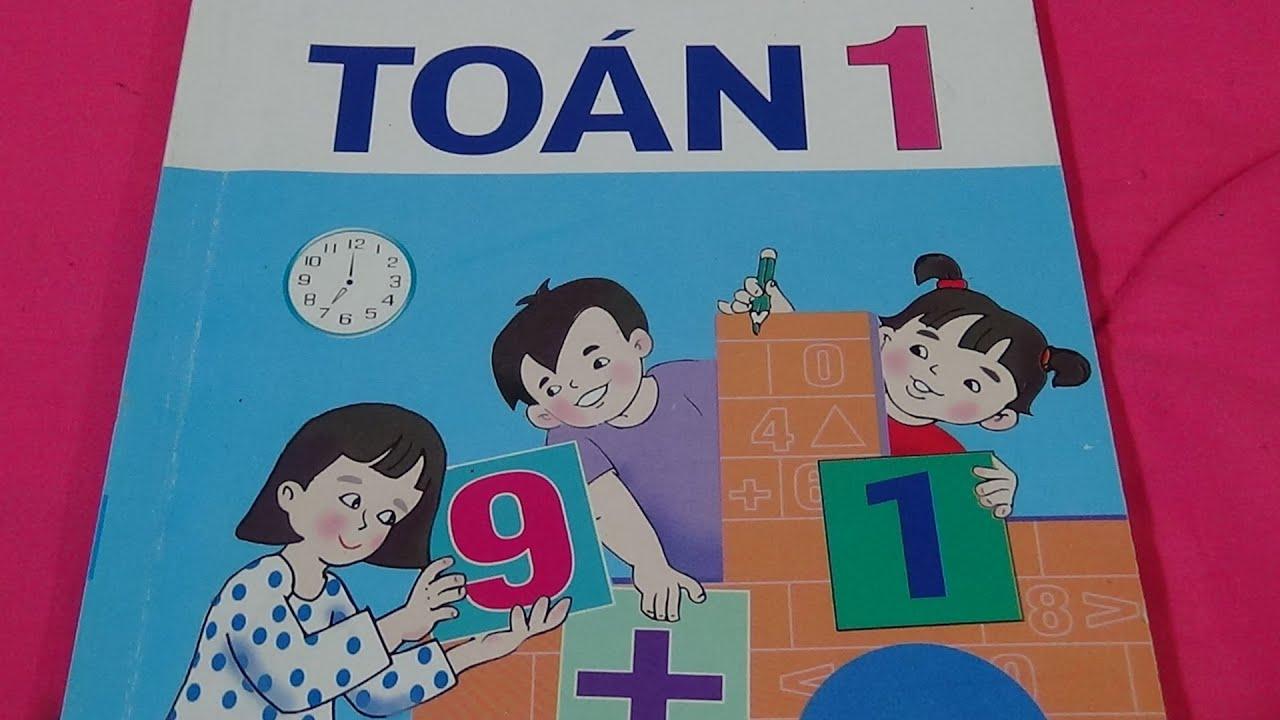 [ Toán Lớp 1 ] Trang 10 Sách Giáo Khoa – Luyện Tập #mshanh